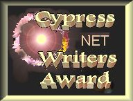 Cypress Net Writer's Award - 11:11:97